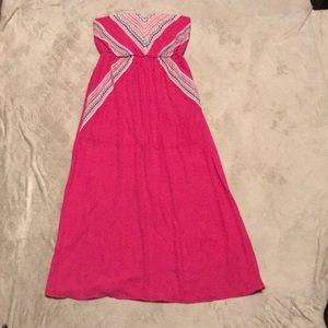 My Michelle Dresses - My Michelle maxi dress summer spring XL